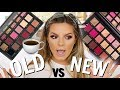 LETS TALK ABOUT IT - HUDA BEAUTY ROSE GOLD REMASTERED! HIT OR MISS? | Casey Holmes