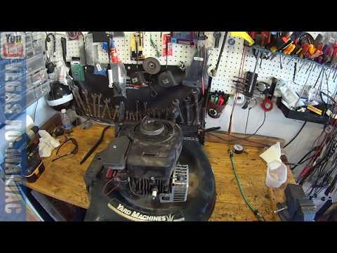 How to Destroy a 4 Stroke motor ?! U PICK