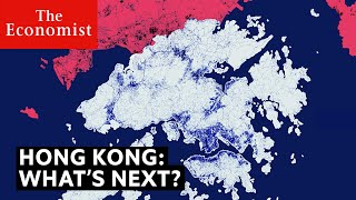 Hong Kong protests: what's at stake for China? | The Economist