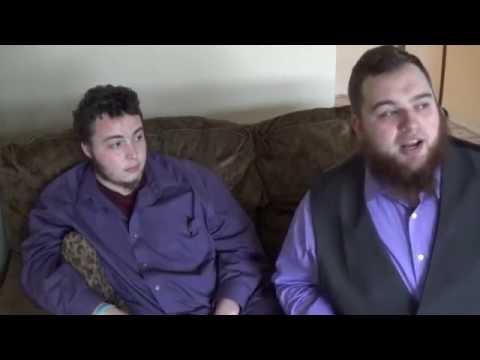 Hamza Dudgeon Update - The Adventures of Steven