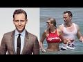 Download Tom Hiddleston BREAKS Silence On Taylor Swift Relationship & Explains 'I Heart TS' Shirt MP3,3GP,MP4