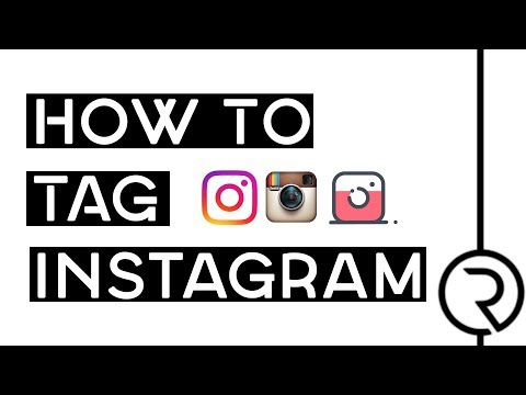 How To Tag Someone On Instagram | Tag People In Instagram Comments| PC & Mobile | SUPER EASY METHOD!
