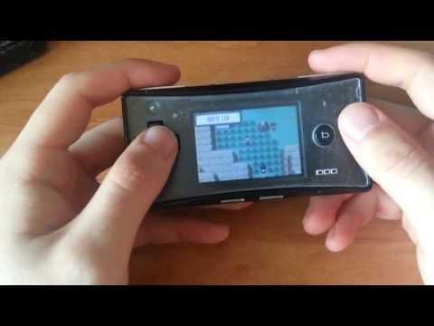 TeardownTube - episode 23 - Nintendo Gameboy Micro