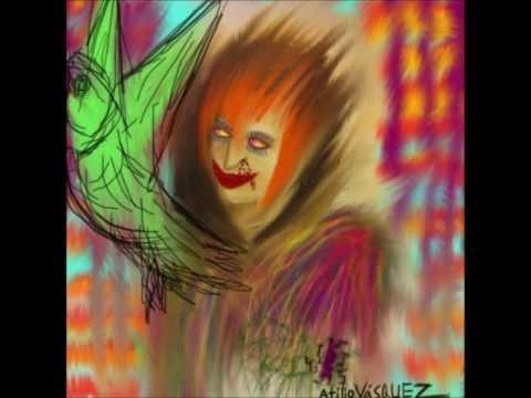 Atilio Vasquez Paint-Artist (click on HD quality for better image)
