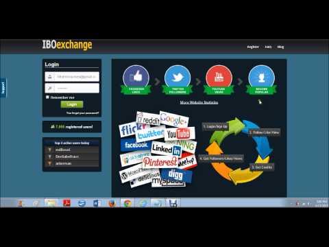 Increase Your Social Media Presence