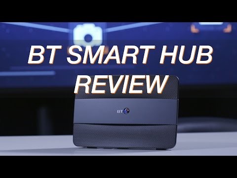 BT Smarthub Review