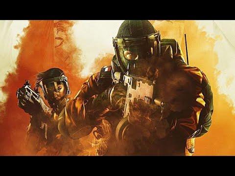 Are Rainbow Six Siege's New Operators Overpowered? - Hot Keys