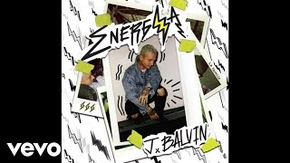 J. Balvin - Solitario (Audio)
