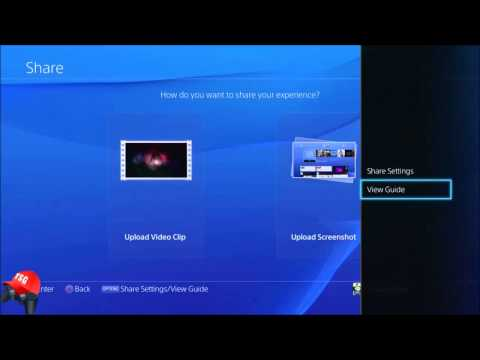 How To Set Your PS4 Stream Quality Settings