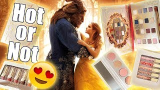 first review beauty and the beast collection hot or not