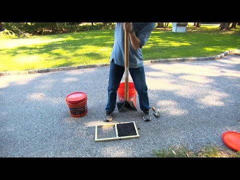 Repair Your Driveway Without Wasting Money | Consumer Reports