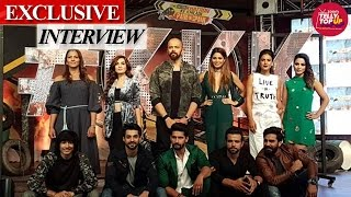 Khatron Ke Khiladi 8 - Pain In Spain - Contestants Interview - Exclusive