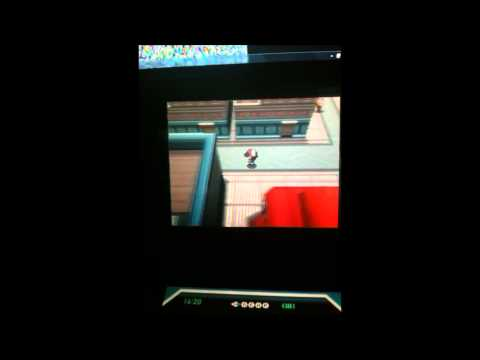 tutorial: how to get strength in pokemon black and white