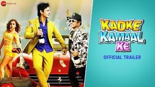 Kadke Kamaal Ke - Official Trailer | Rajpal Yadav, Neeta Dhungana & Aryan Adhikari