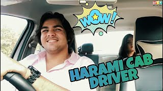 Ashish Chanchalani | Harami cab driver | New video | reuploaded