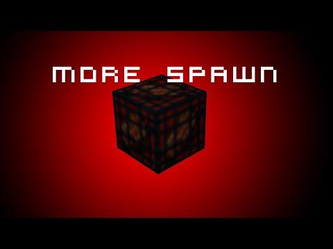 [1.7.2] More Spawn - Présentation du mod
