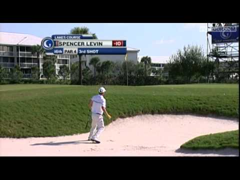 2009 PGA TOUR Q-School Final Round Highlights