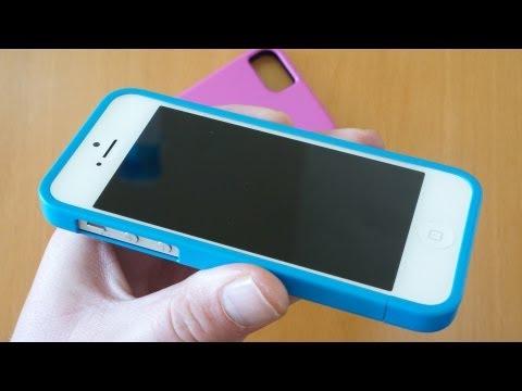 Skech Sugar iPhone SE / 5S / 5 Case Review