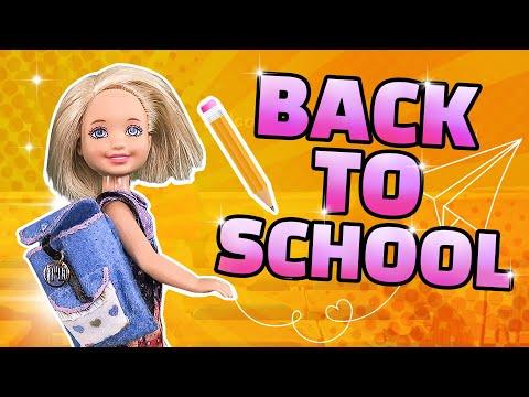 Barbie - Back to School | Ep.126