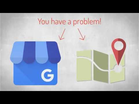 Free Google My Business verification