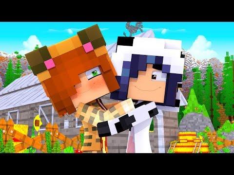 Minecraft Daycare - SHE'S BACK !? (Minecraft Roleplay)