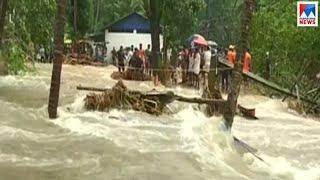കോഴിക്കോട് മലയോരമേഖലയില് കനത്ത നാശനഷ്ടം | Kozhikode rain