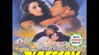 Ek din jhagda ek din pyar (Audio only with Jhankar Beats)