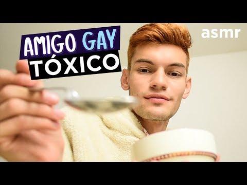 Xxx Mp4 ASMR Tu Amigo Gay T0xico Te Cuida Susurros Mouth Sounds ASMR Español Mol 3gp Sex