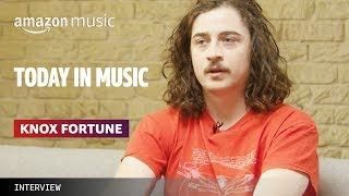 Knox Fortune: The Today in Music Interview