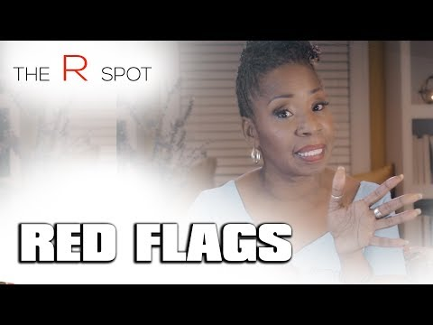 The R Spot : S04E08 : Red Flags