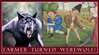 The Satanist Werewolf that ATE his Own Son | Peter Stumpp