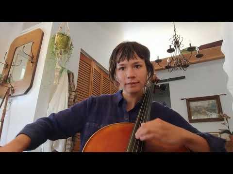 Practice Session: Vibrato