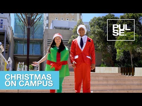 Business Pulse - Christmas on Campus (Ep 109)