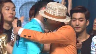 Winner announcement, 1위 발표, Music Core 20130713