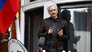 US Senate calls Julian Assange to testify on Russian