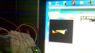arduino mega 2560 + mpu 6050 Videos - 9tube tv