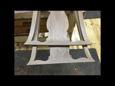 Roanoke River Chairs