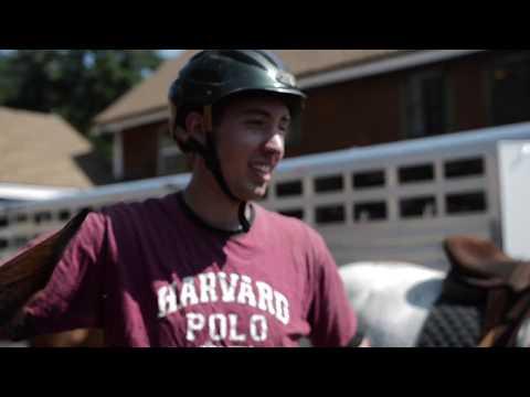 Harvard Polo 2017