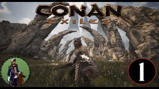 Conan Exiles Dungeon Of Dagon Detailed Guide PTR Content