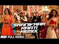 Shanivaar Raati (Remix) Full VIdeo Song   Main Tera Hero   Arijit Singh   Varun Dhawan
