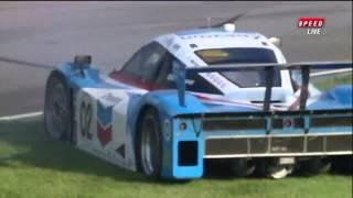Crazy Motorsport Moments 2012 part 2