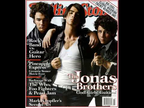 Life's Choices: Jonas Brothers Love Story Chapter 28