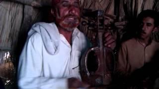 Balochi Folk Music