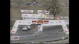C. Mcrae vs J.Kankkunen Semifinal (Carrera de Campeones 1992).