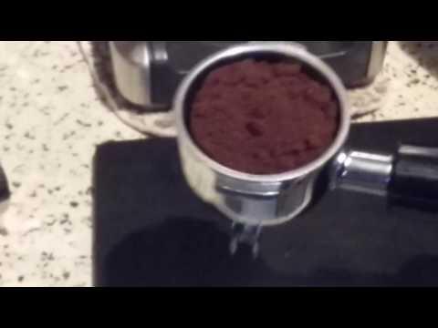 Favorite Kitchen Hack:  DIY Espresso Funnel
