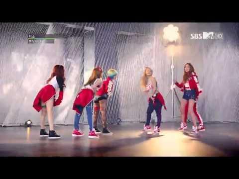 Girls' Generation   I Got A Boy Dance Practice
