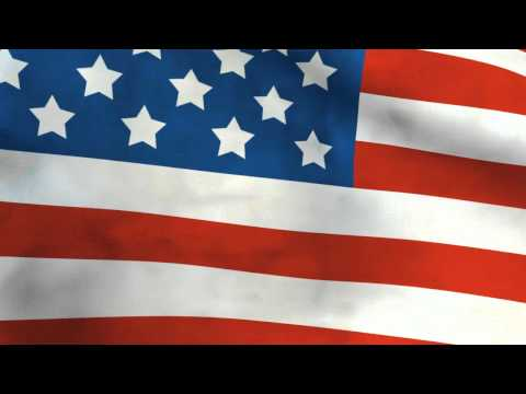 Free American Flag Background