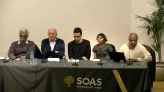 Download Tariq Ali: The Russian Revolution and Global Development, SOAS University of London Video