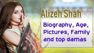 Alizeh Shah – Biography, Age,Pictures, Family and top 10 dramas    2019    kun faya kun,hoor pari