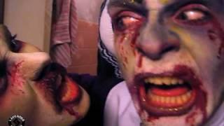Zombie Flashmob